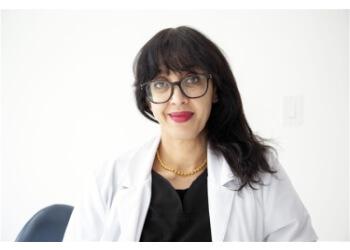 Fullerton orthodontist Dr. Anna Talmood, DDS