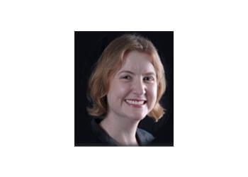 Fremont psychologist Dr. Anne Bisek, Psy.D