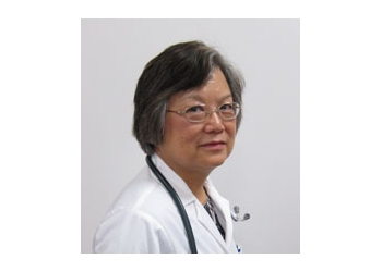 Pittsburgh pediatrician Dr. Anne Chen, MD