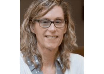 Thornton pediatric optometrist Dr. Anne Metzger RN, OD