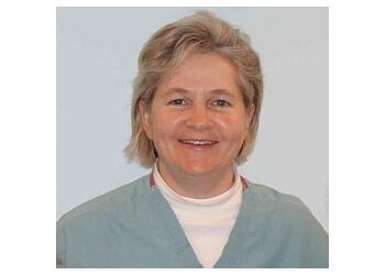 Alexandria podiatrist Dr. Annik Adamson, DPM