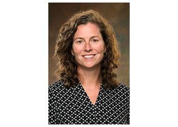 Nashville endocrinologist Dr. Annis Marney, MD