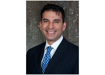 Houston ent doctor Dr. Anoop Ahuja, MD