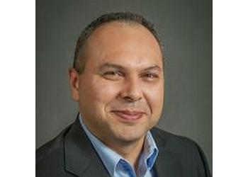 Fresno podiatrist Dr. Anoosh Moadab, DPM, FACFAS