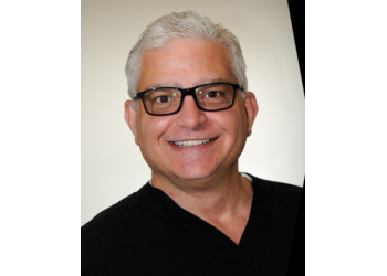 Rockford cosmetic dentist Dr. Anthony Benassi, DDS