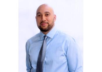 El Monte chiropractor Dr. Anthony Britton, DC