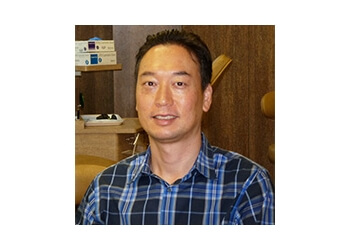 Santa Clarita orthodontist Dr. Anthony Cha, DDS, MS