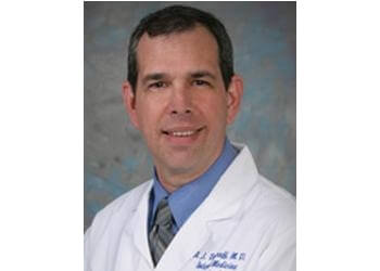 Dr. Anthony Dulgeroff, MD Lancaster Endocrinologists