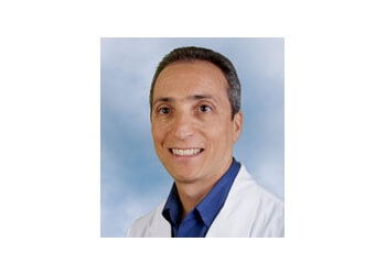 Jacksonville eye doctor Dr. Anthony Favale, OD