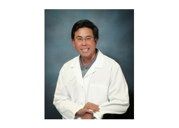 Dr. Anthony G. Ching, DDS, MAGD Bakersfield Dentists