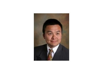 Las Vegas gynecologist Dr. Anthony H. Ibay, MD