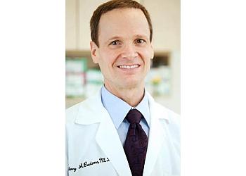 San Jose dermatologist  Anthony J. Badame, MD