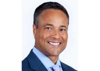 Philadelphia orthodontist Anthony L. Farrow, DMD, MS