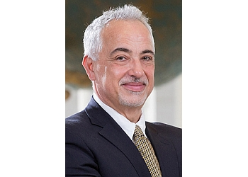 Mobile neurosurgeon Anthony M. Martino, MD