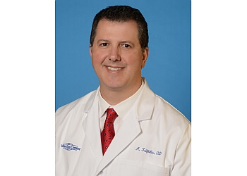 Rockford pediatric optometrist Dr. Anthony P. Tsiftilis, OD