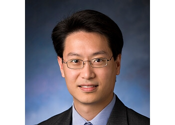 Vancouver orthopedic Anthony S Wei, MD