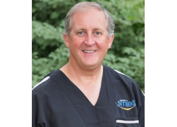 Topeka cosmetic dentist Dr. Anthony T. Beckler, DDS