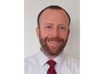 Clarksville pediatric optometrist Dr. Anthony V. Perry, OD