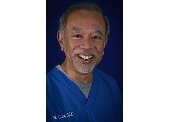 Fayetteville psychiatrist Antonio Cusi, MD