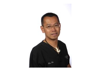 Gilbert podiatrist Dr. Antonius Su, DPM