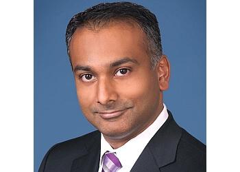 Joliet orthopedic Dr. Anuj S. Puppala, MD