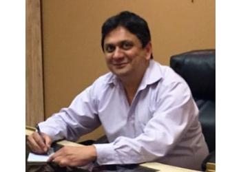 Las Vegas psychiatrist Anurag Gupta, MD