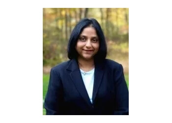 New Haven podiatrist Dr. Aparna Chauhan, DPM