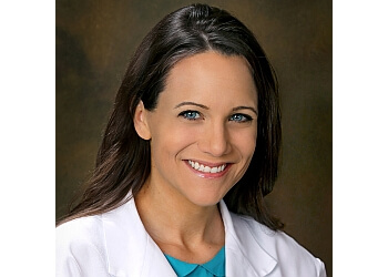 Charlotte pediatric optometrist Dr. April L. Madaris, OD