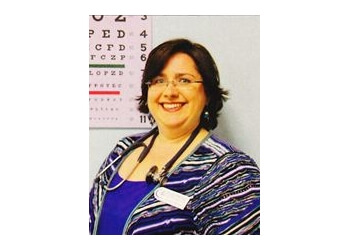 Orlando primary care physician April Smith-Gonzalez, DO