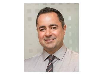 Pasadena cosmetic dentist Dr. Arash Azarbal, DDS