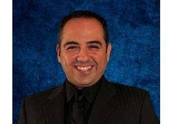 Dallas pain management doctor Dr. Arash Bidgoli, DO