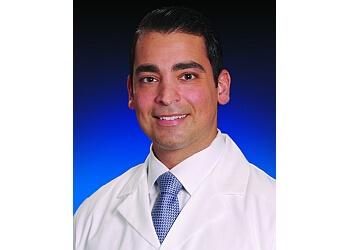 Baltimore pain management doctor Arash Khoie, MD