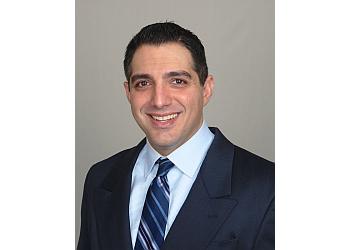 Corona eye doctor Dr. Arash Sadeghian, OD