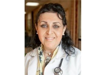 San Jose primary care physician Dr. Arbella Sarkis, MD