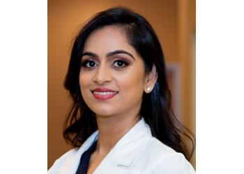 Garland cosmetic dentist Dr. Archana Lankupalli, DDS