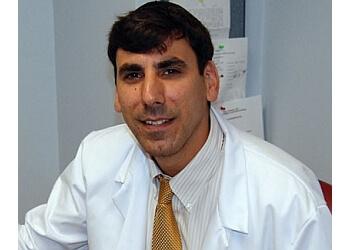 Elizabeth endocrinologist Dr. Ari S. Eckman, MD