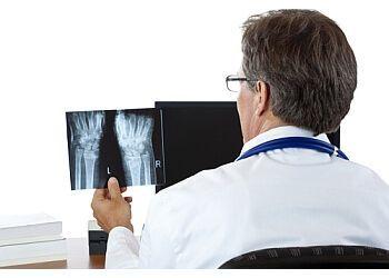 Laredo orthopedic Arie Salzman, MD