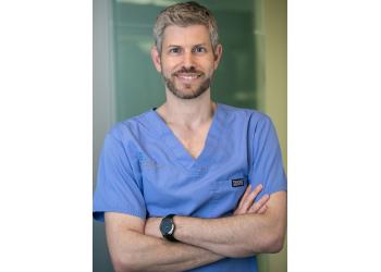 Washington dentist Dr. Ariel Abramson, DDS