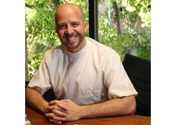 Glendale dentist Dr. Ariel Julian Rodriguez, DDS