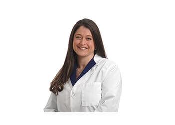 Shreveport psychologist Dr. Arien M. Ward, PsyD