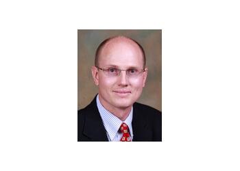 Pueblo podiatrist Dr. Arlin Peterson, DPM