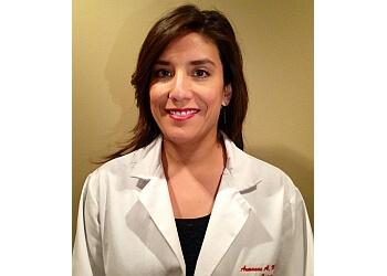 Tempe pediatric optometrist Dr. Armanae Mancha, OD