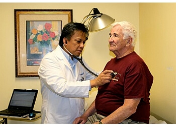 Santa Clarita primary care physician Dr. Armand T. Masongsong, MD