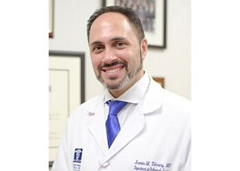 New York orthopedic Armin M. Tehrany, MD