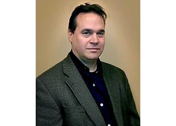 St Louis neurosurgeon Armond Levy, MD