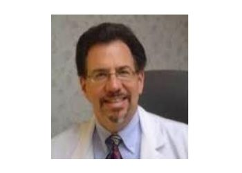 Washington podiatrist Dr. Arnold Ravick, DPM
