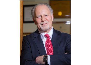 Bridgeport podiatrist Dr. Arnold Zuckman, DPM