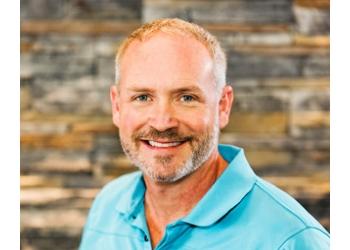 Fort Wayne orthodontist Dr. Aron Dellinger, DDS, MSD