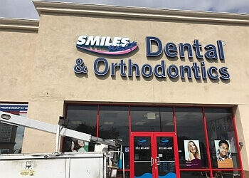 Moreno Valley orthodontist Dr. Arshan Haghi, DMD