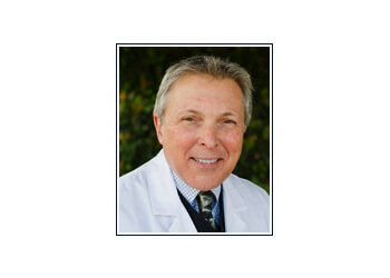 Irvine pediatric optometrist Dr. Arthur B. Corish, OD